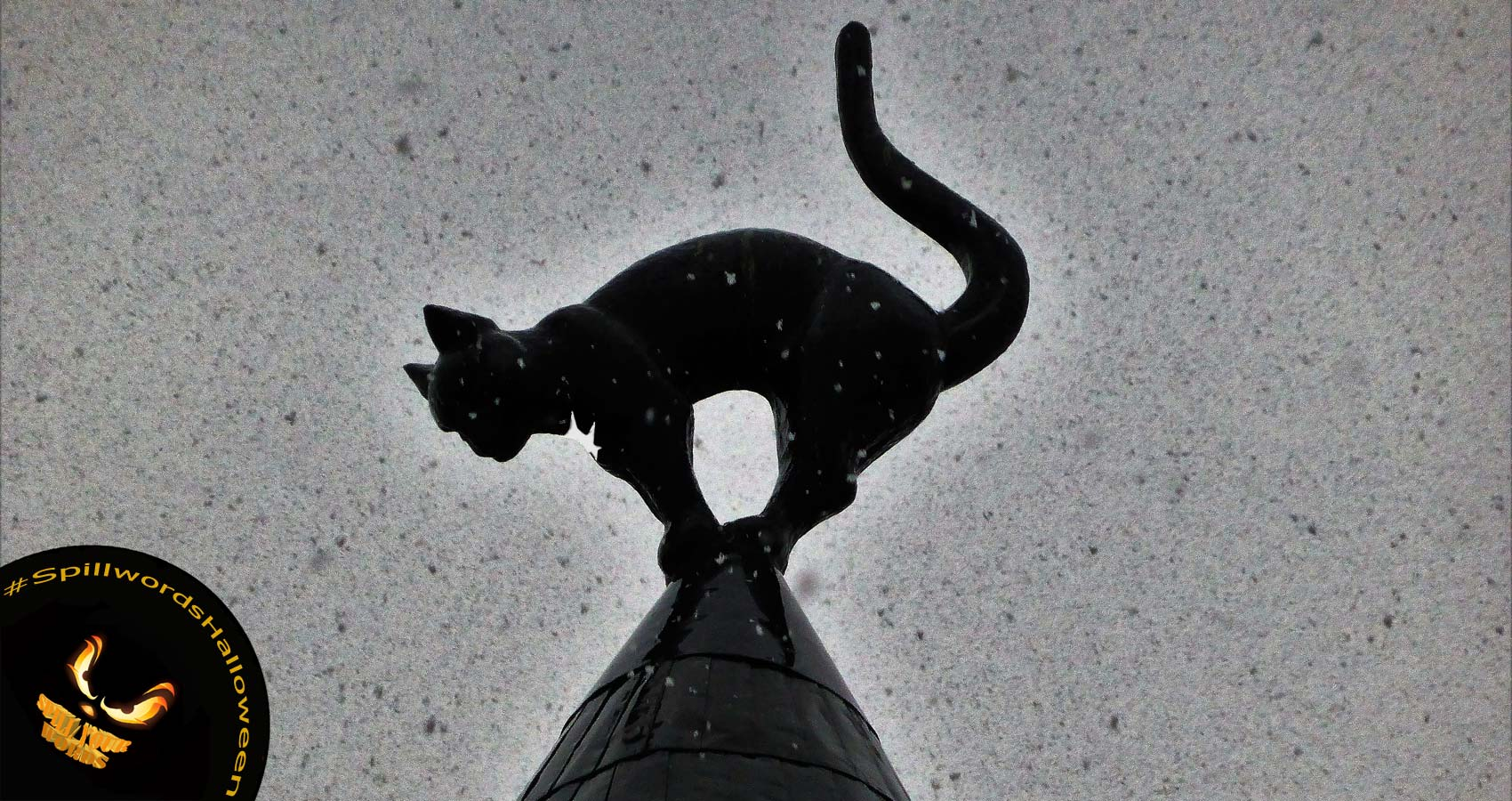 Cat Sith of Annan, poetry by Christina Ciufo at Spillwords.com