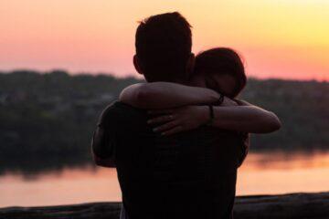 Il Profumo di un Abbraccio, a poem by Giorgia Spurio at Spillwords.com