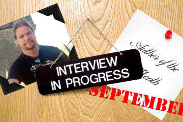 Interview Q&A with P.C. Darkcliff, a writer at Spillwords.com