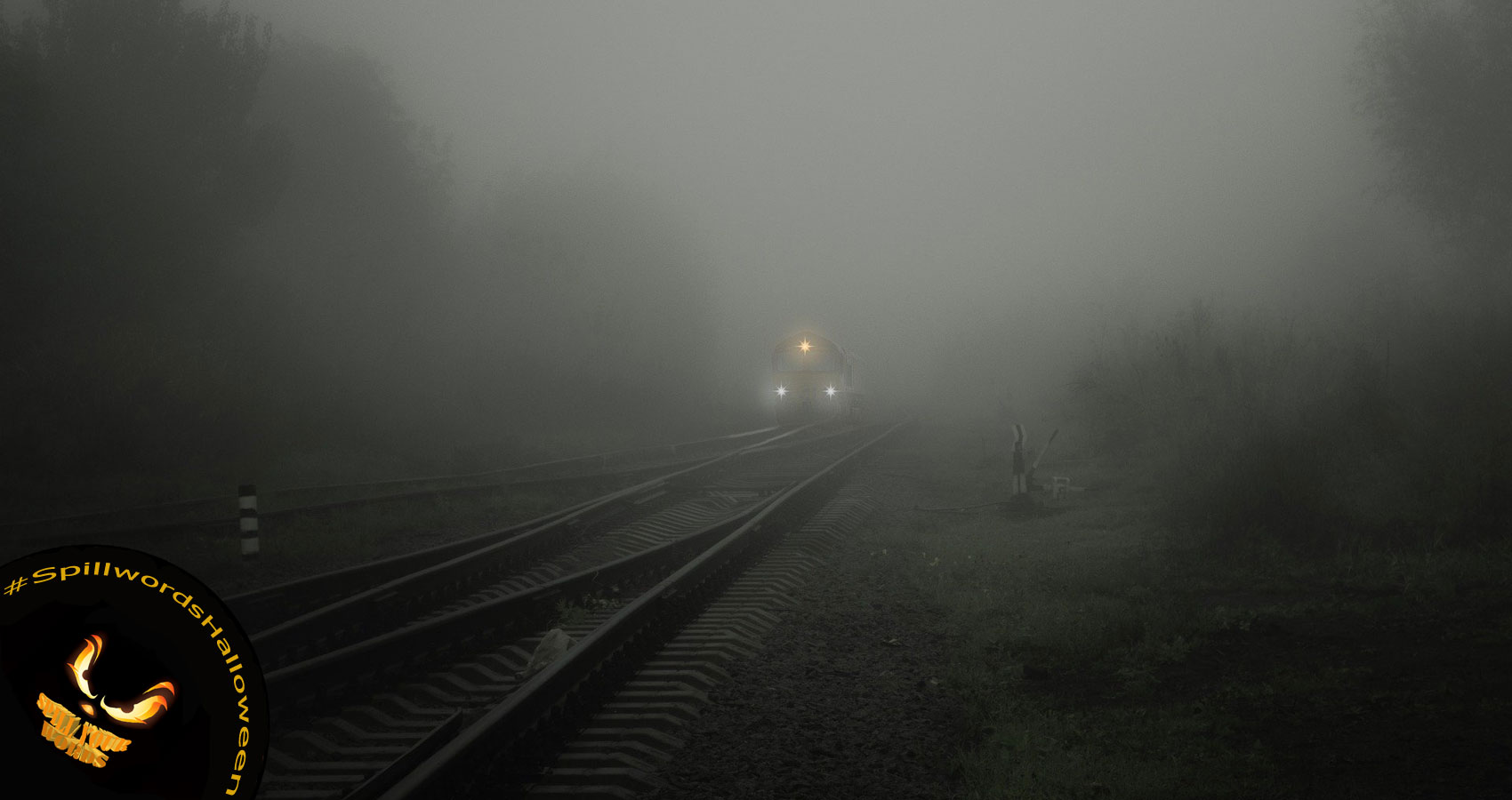 Keep Off The Tracks, micro fiction by LB Sedlacek at Spillwords.com