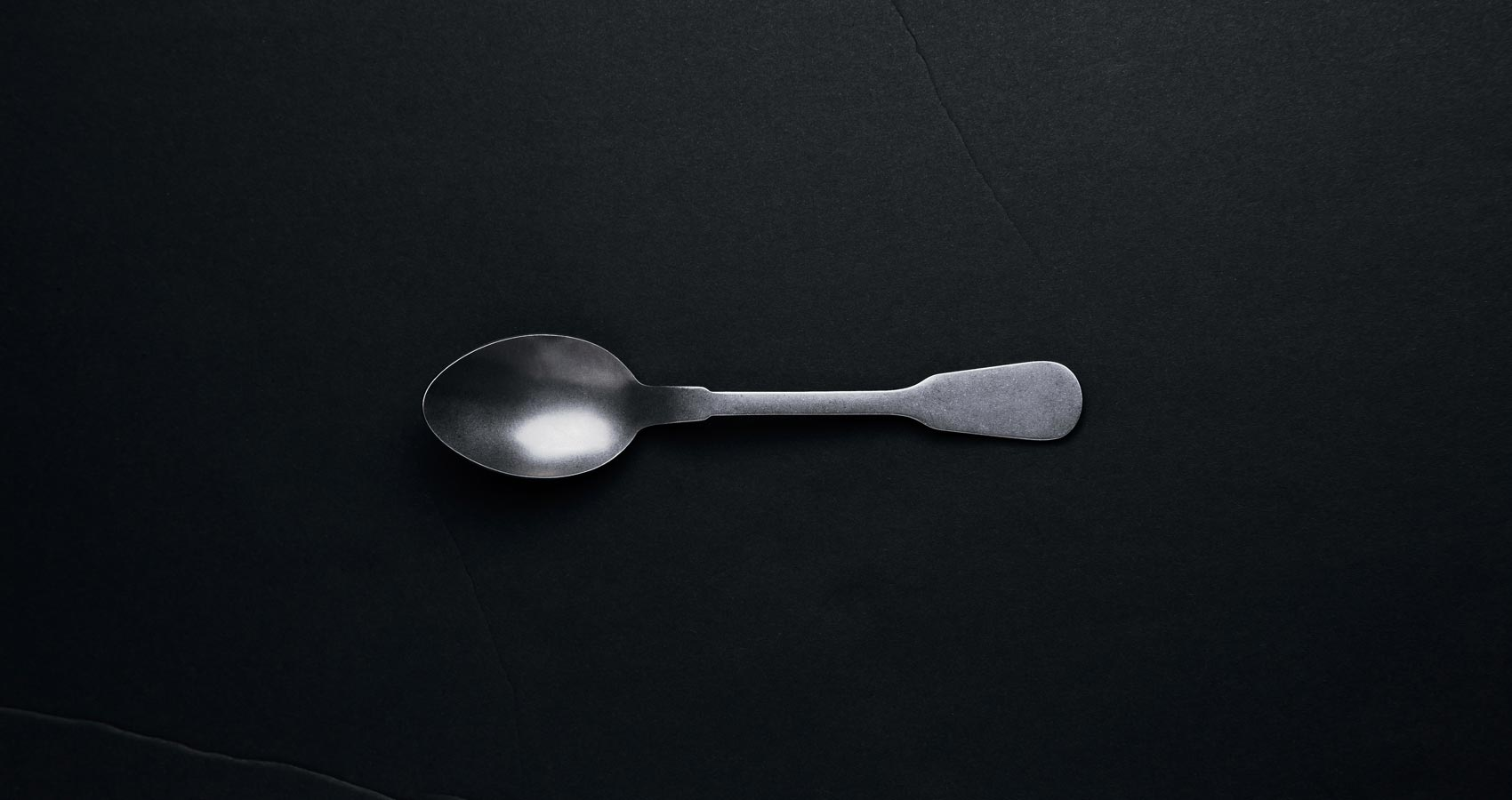 Sans a Spoon to Feed, a poem written by Lei Writses at Spillwords.com