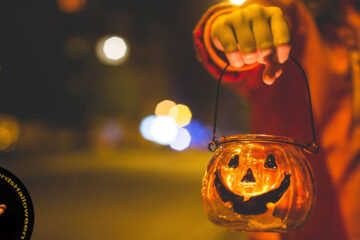 The Halloween Night, poetry by Manvi Singh at Spillwords.com