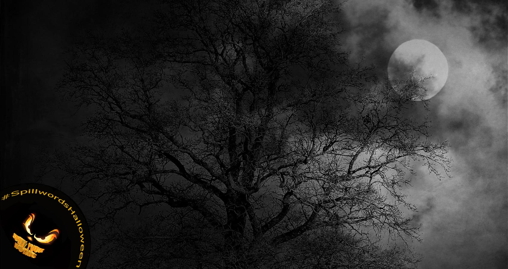 The Halloween Tree, poetry by Candice Pierce at Spillwords.com