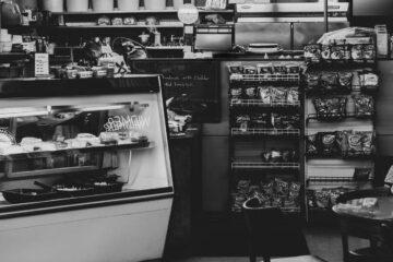 The Sandwich Shop, flash fiction by R.C. Morgan at Spillwords.com