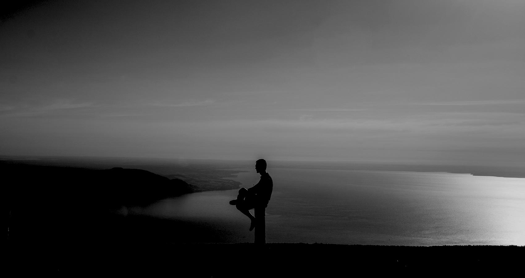 The Shadow Of Longing, poetry by Umid Najjari at Spillwords.com
