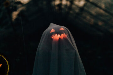 The Spirit of Halloween, poetry by Aishwariya Laxmi at Spillwords.com