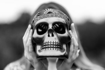 A Dialogue With Death, poetry by Sonali Lakhera at Spillwords.com