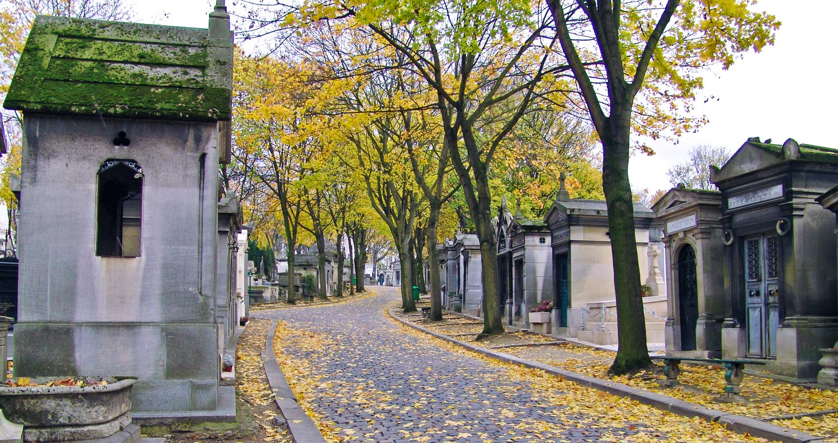 Cmentarz na Père-Lachaise, poetry by Józefa Ślusarczyk-Latos at Spillwords.com
