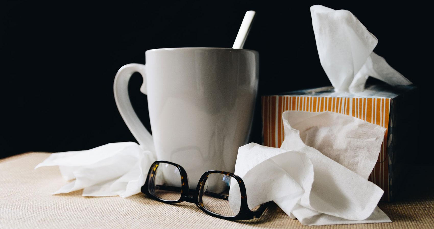 Common Cold, a poem by Ogden Nash at Spillwords.com
