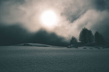 Out In The Cold, a poem by Stuart M. Klimek at Spillwords.com