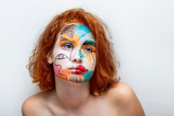 The Artist Within Me, poetry by Pritika Bhatt at Spillwords.com