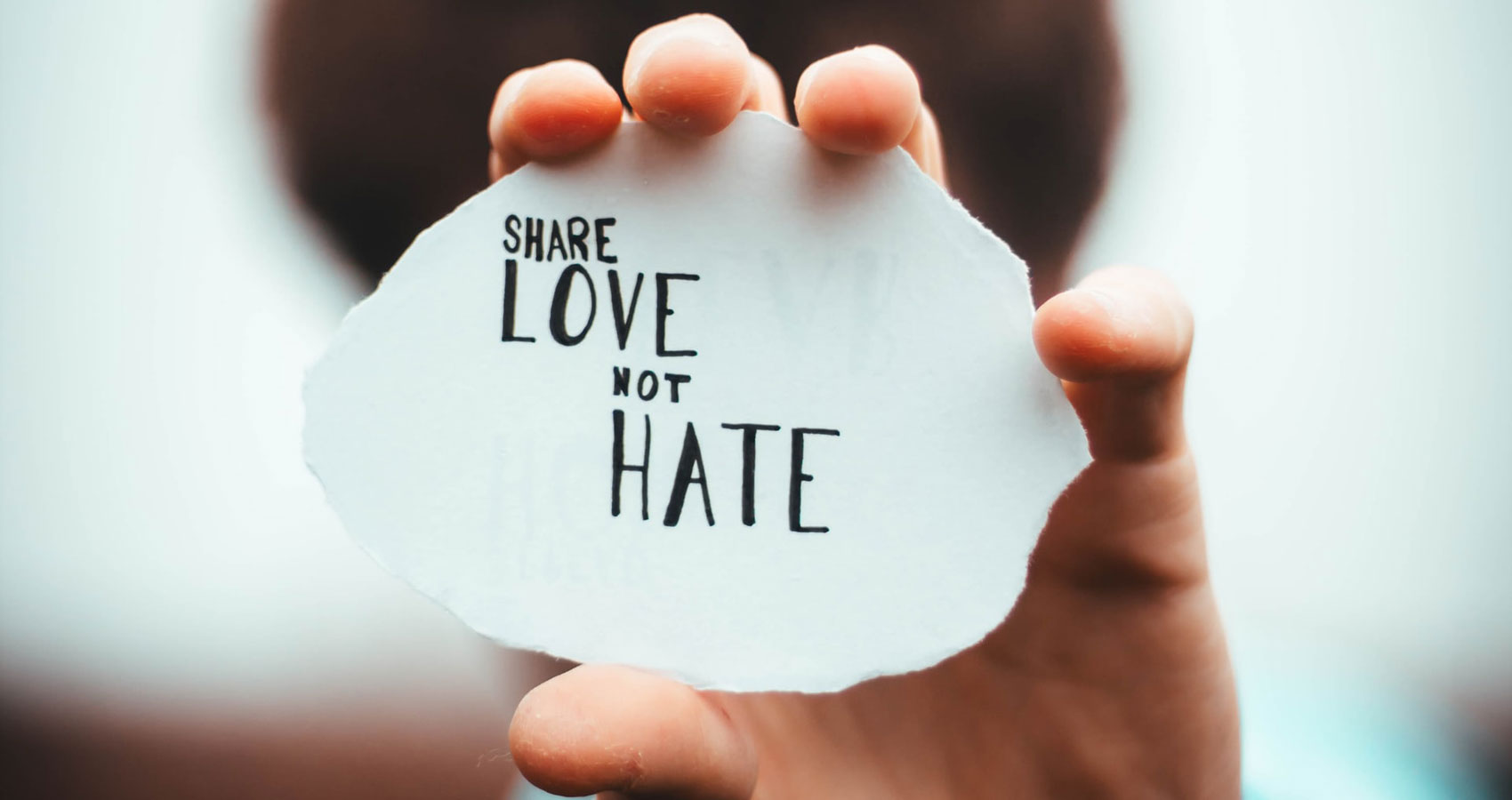 Turn Your Hate Into Love, poetry by Henry Lee Thomas at Spillwords.com