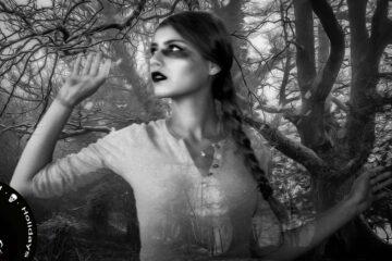 A Nightmare, poetry by Karoline Lesande at Spillwords.com