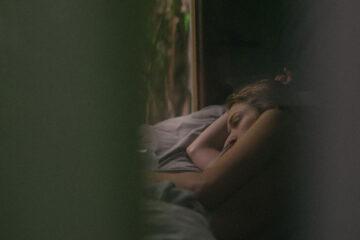 A Siege on Sleep, poetry by Kim Smyth at Spillwords.com