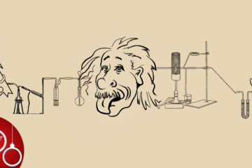 Albert and Einstein, a poem by Richard Prime at Spillwords.com