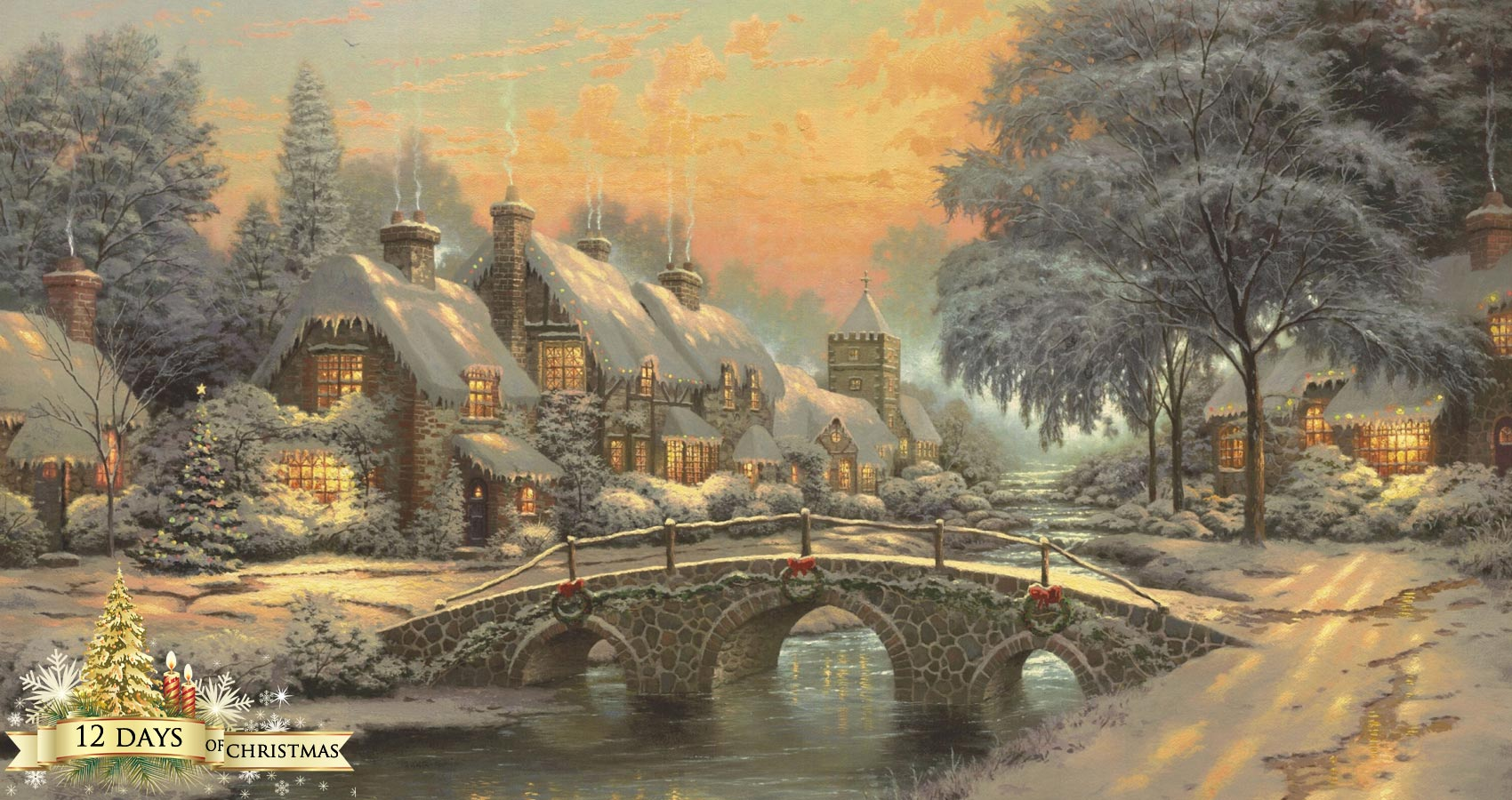 Christmas Magic, a poem by Phyllis P. Colucci at Spillwords.com