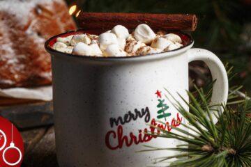 Our Christmas, poetry by Karoline Lesande at Spillwords.com
