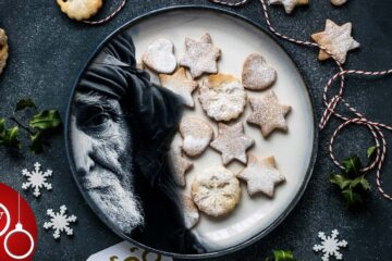 Santa and an Old Fellow on the Christmas Eve, poetry by Nazam Riar at Spillwords.com