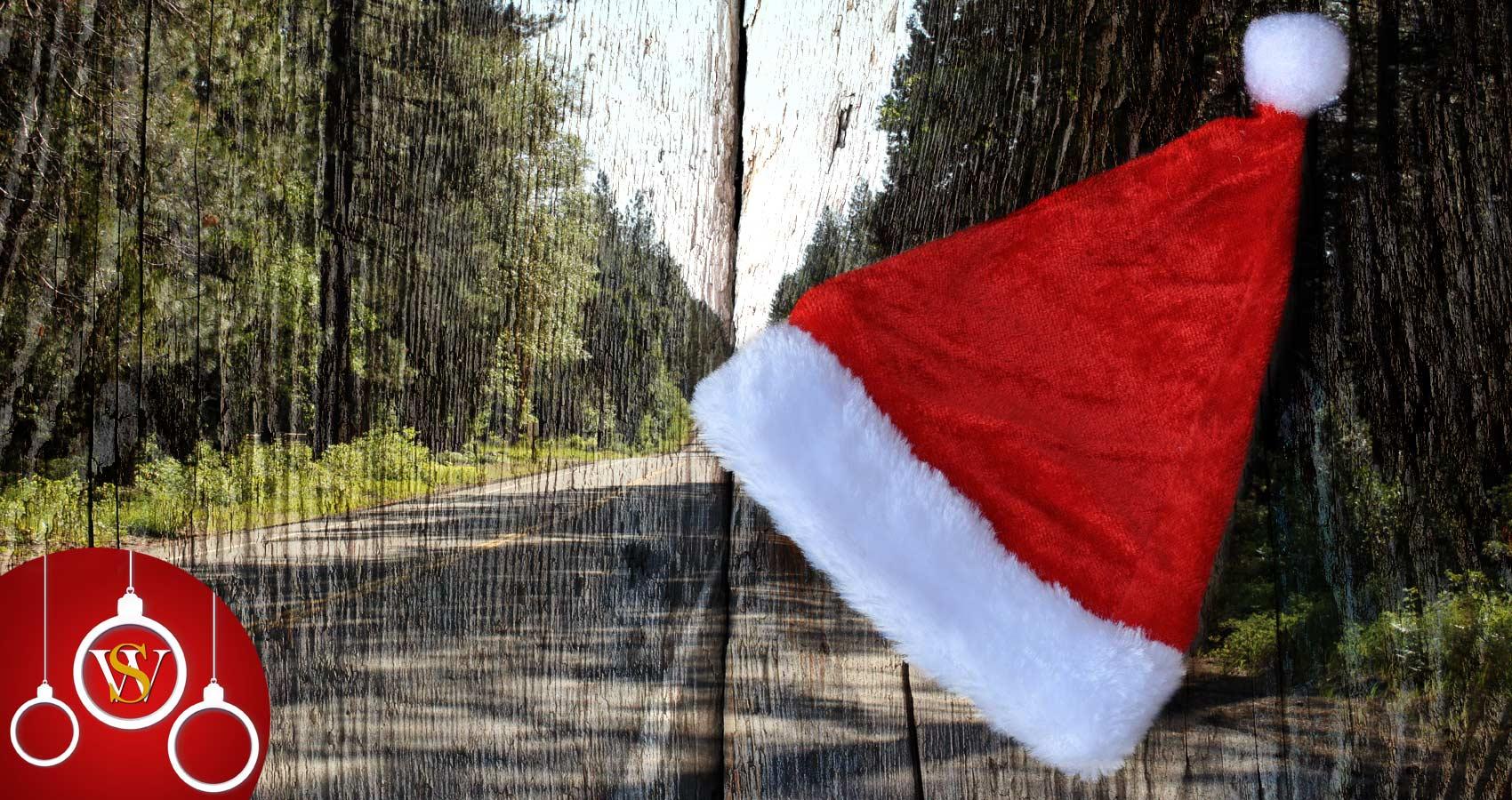 Santa's Village, short story by Charles R. Bucklin at Spillwords.com