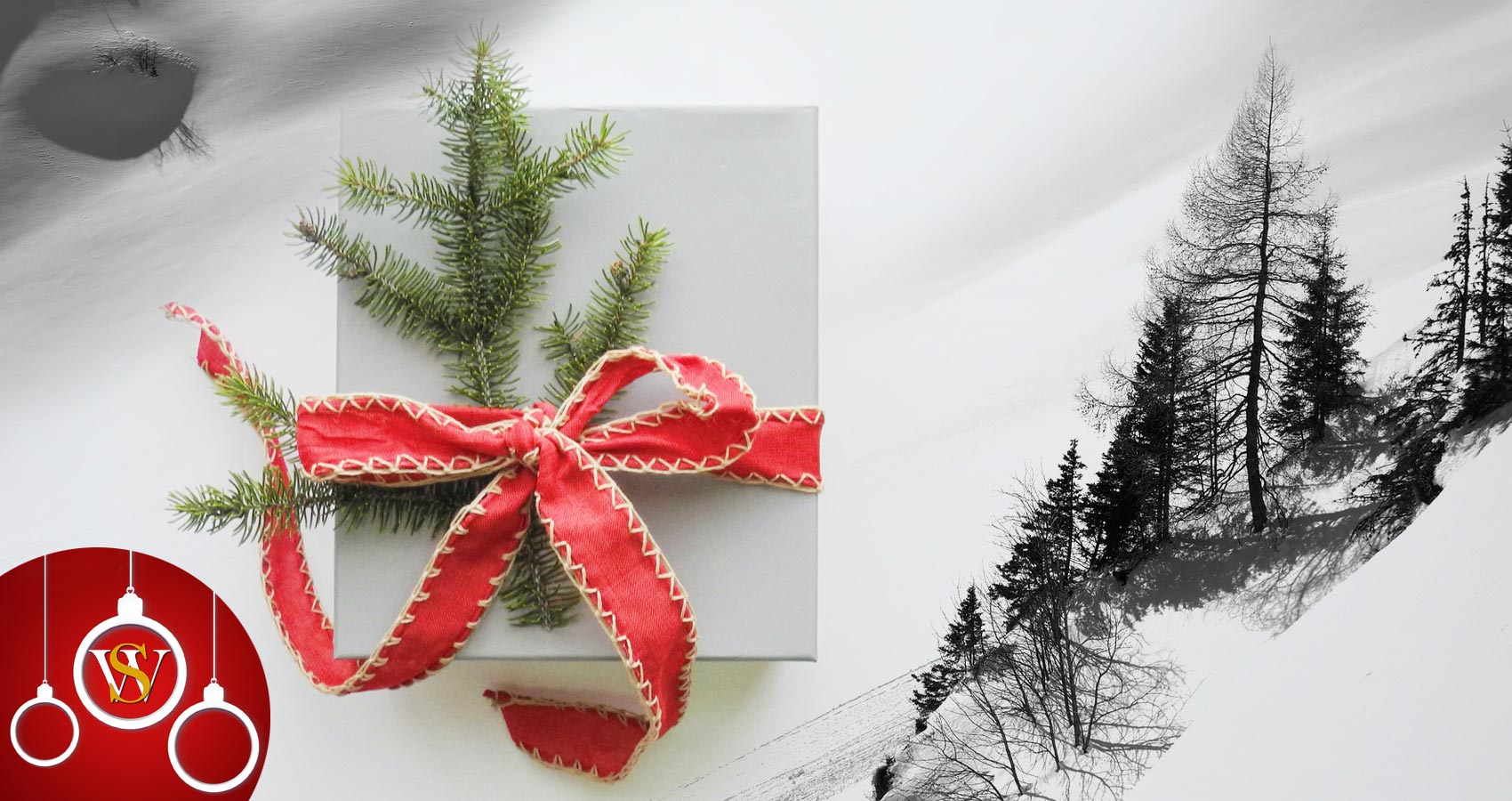 The Christmas Gift, poetry by James Walmsley at Spillwords.com