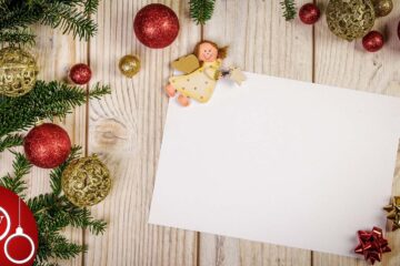The Christams Letter, a prose by Bruce Levine at Spillwords.com