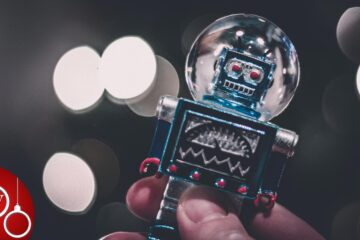 Tis The Season...To Be A Robot? an article, by MD Marcus at Spillwords.com
