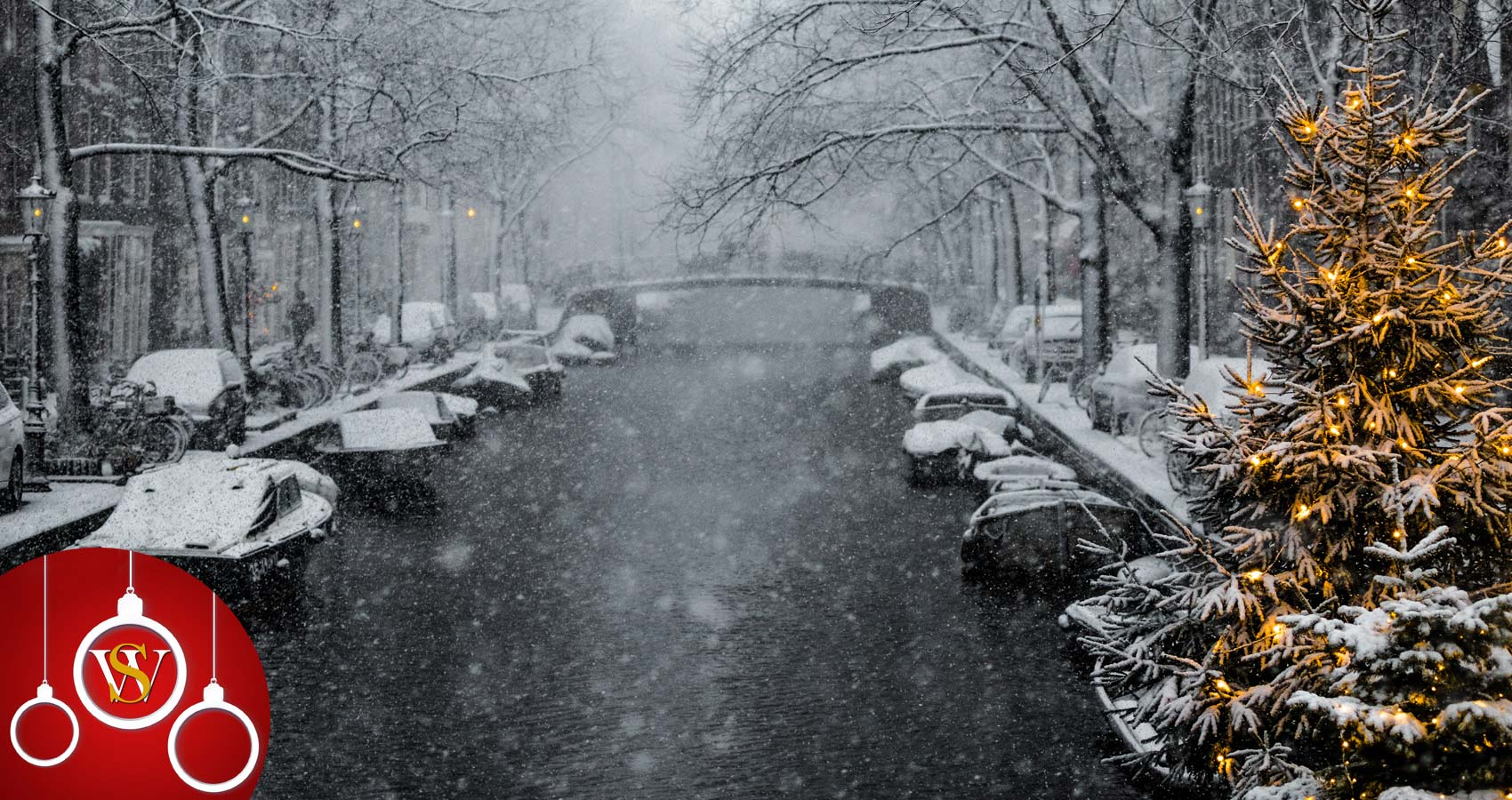 White Christmas, a poem by Thaddeus Hutyra at Spillwords.com