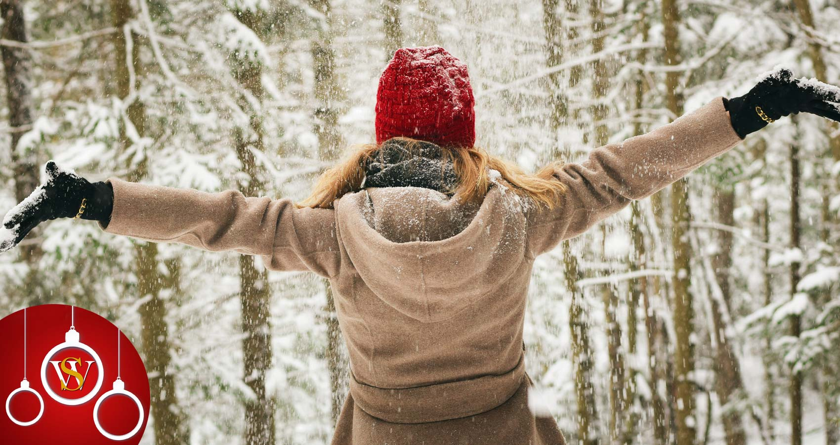 Your Christmas Gift, a poem written by Shelly Wilson at Spillwords.com