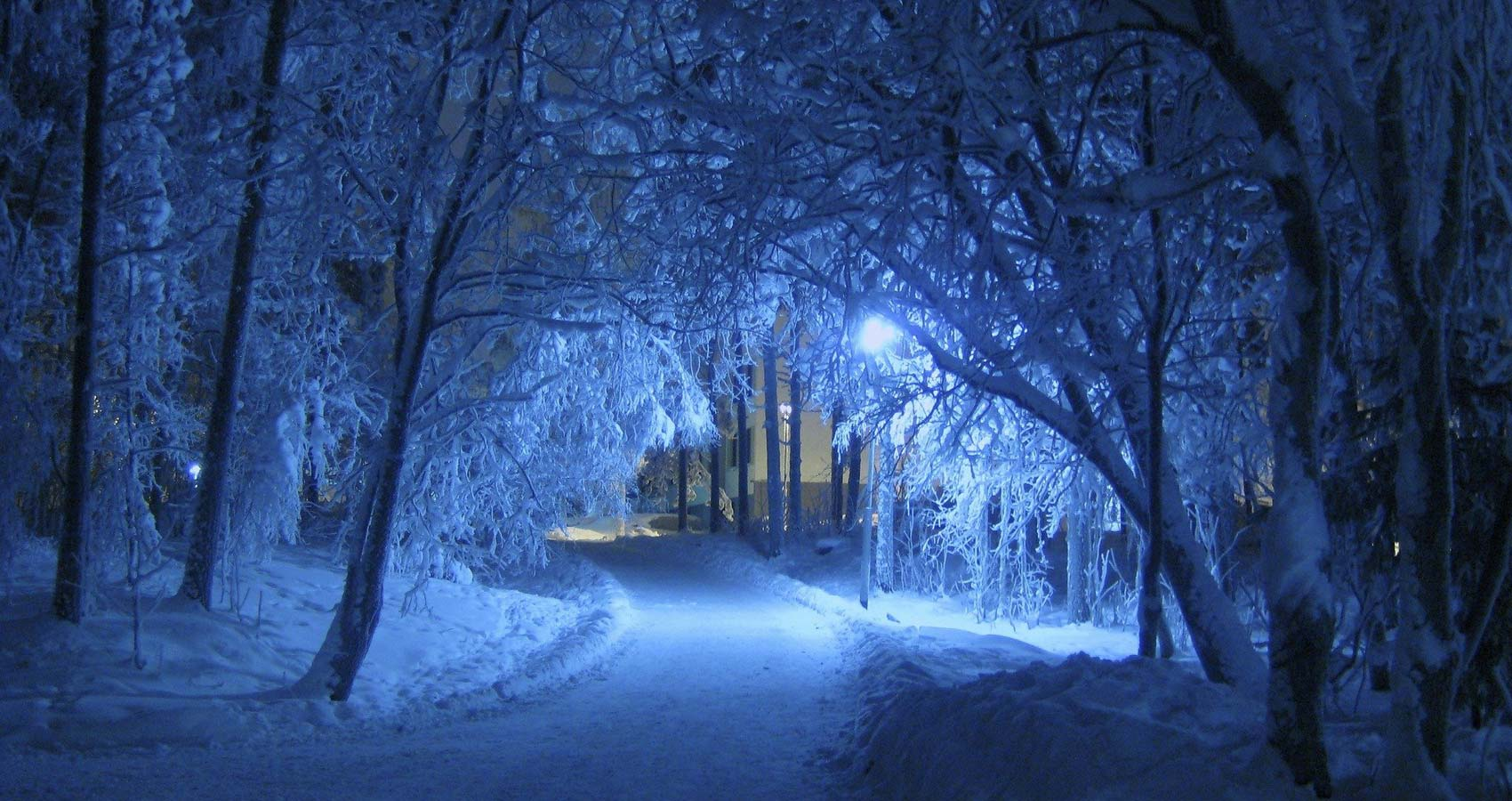 A Winter Night, a poem by Robert Burns at Spillwords.com