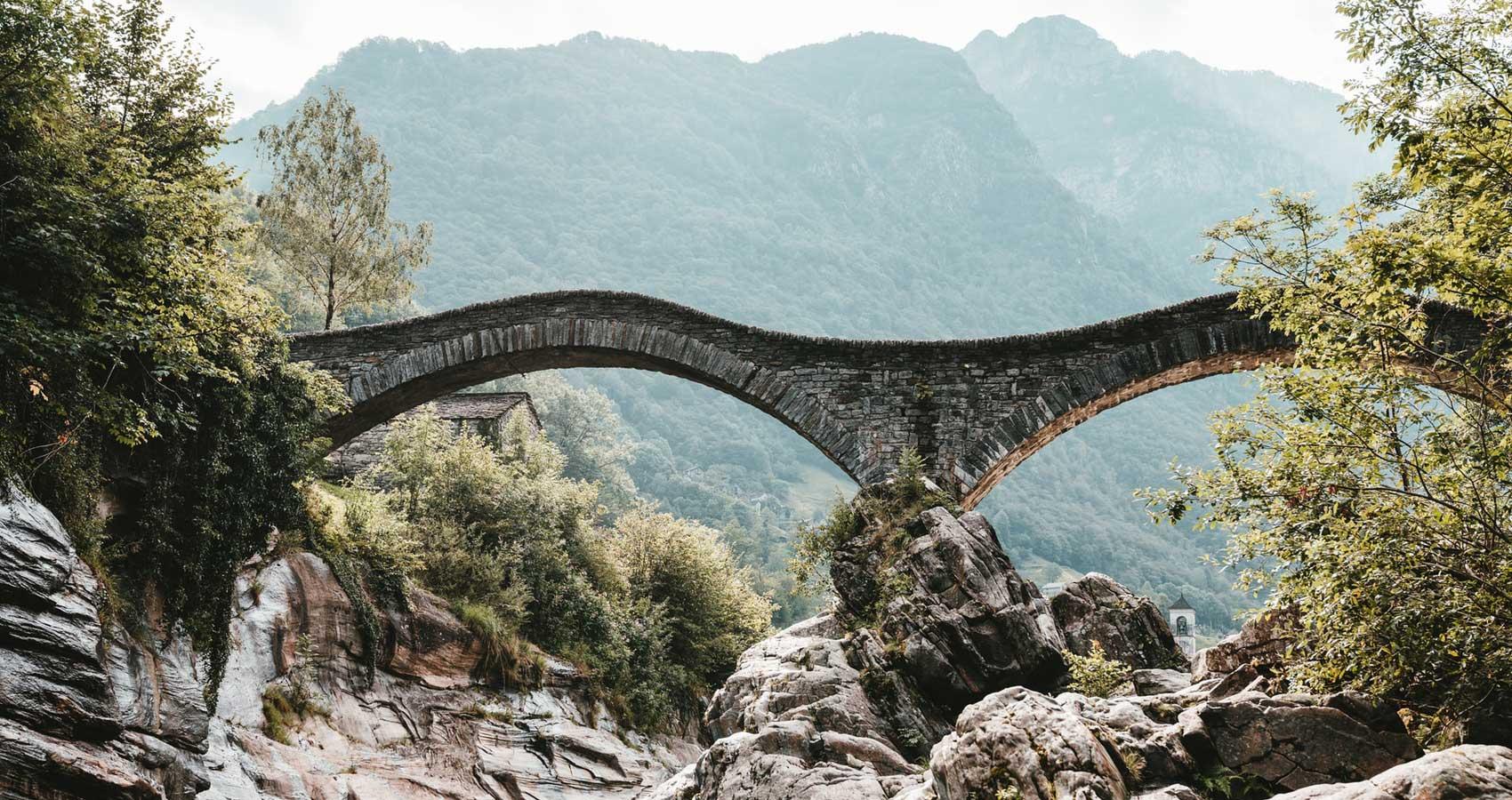 Bridgemaker, a poem by Tasos Kyrtasoglou at Spillwords.com