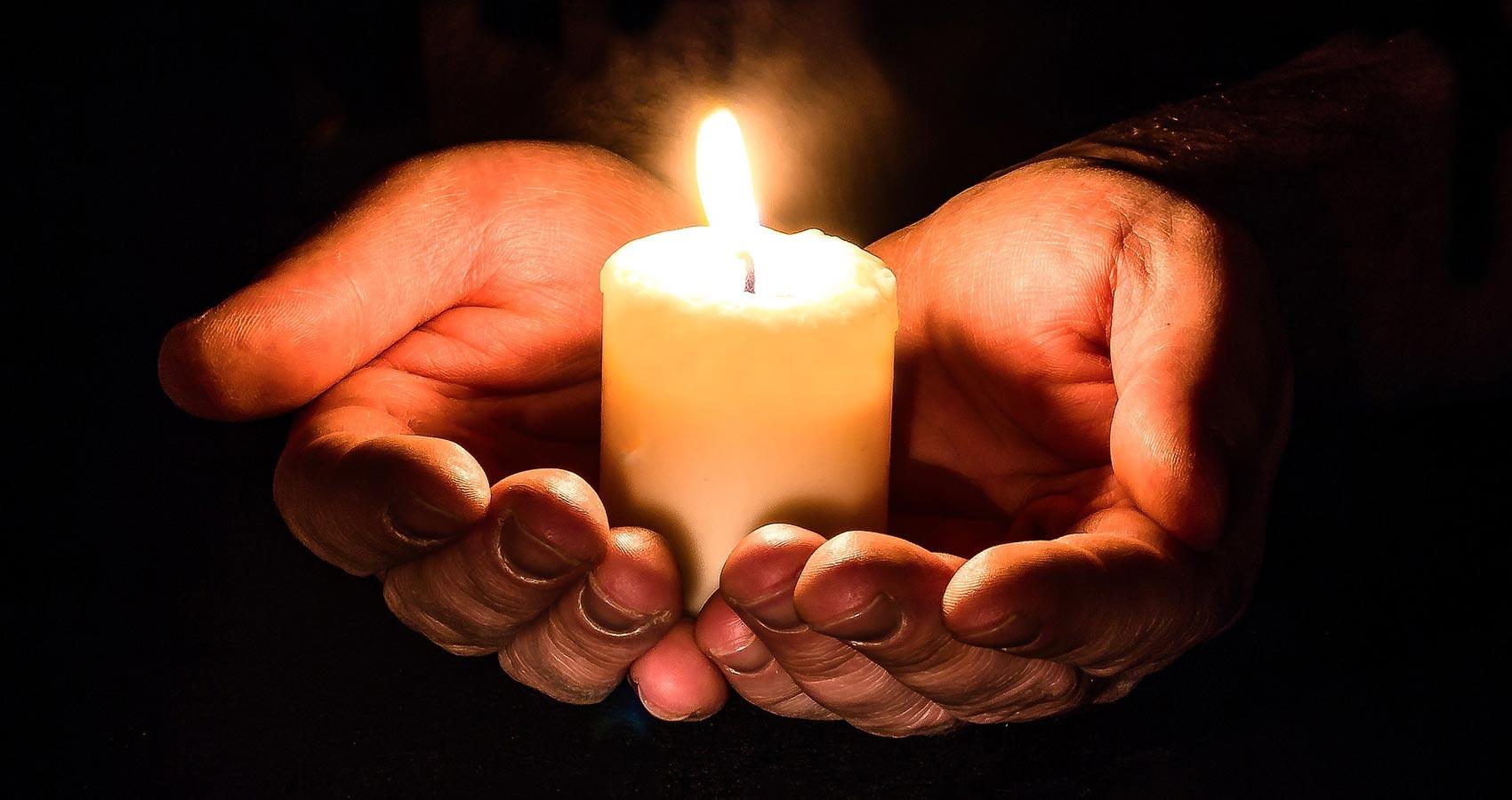 I Lit Candles Awaiting Your Return, poetry by Richard O. Ogunmodede at Spillwords.com