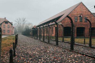 Nigdy Wiecej! - Śladami Auschwitz-Birkenau, a poem by Yvette Popławska at Spillwords.com