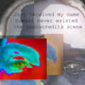 Post-Credits Scene, a haiku by Robyn MacKinnon at Spillwords.com