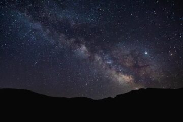 Star Dusted Dear, poetry by Catherine Lee at Spillwords.com