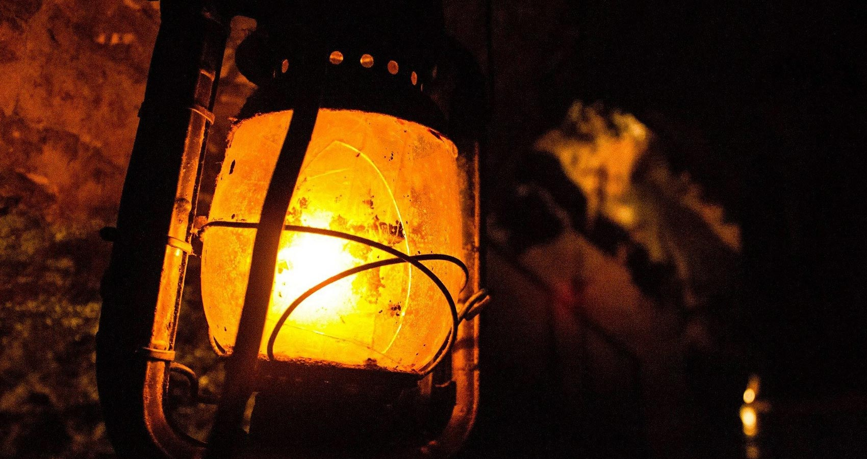The Lamp, a poem written by Charlie Bottle at Spillwords.com