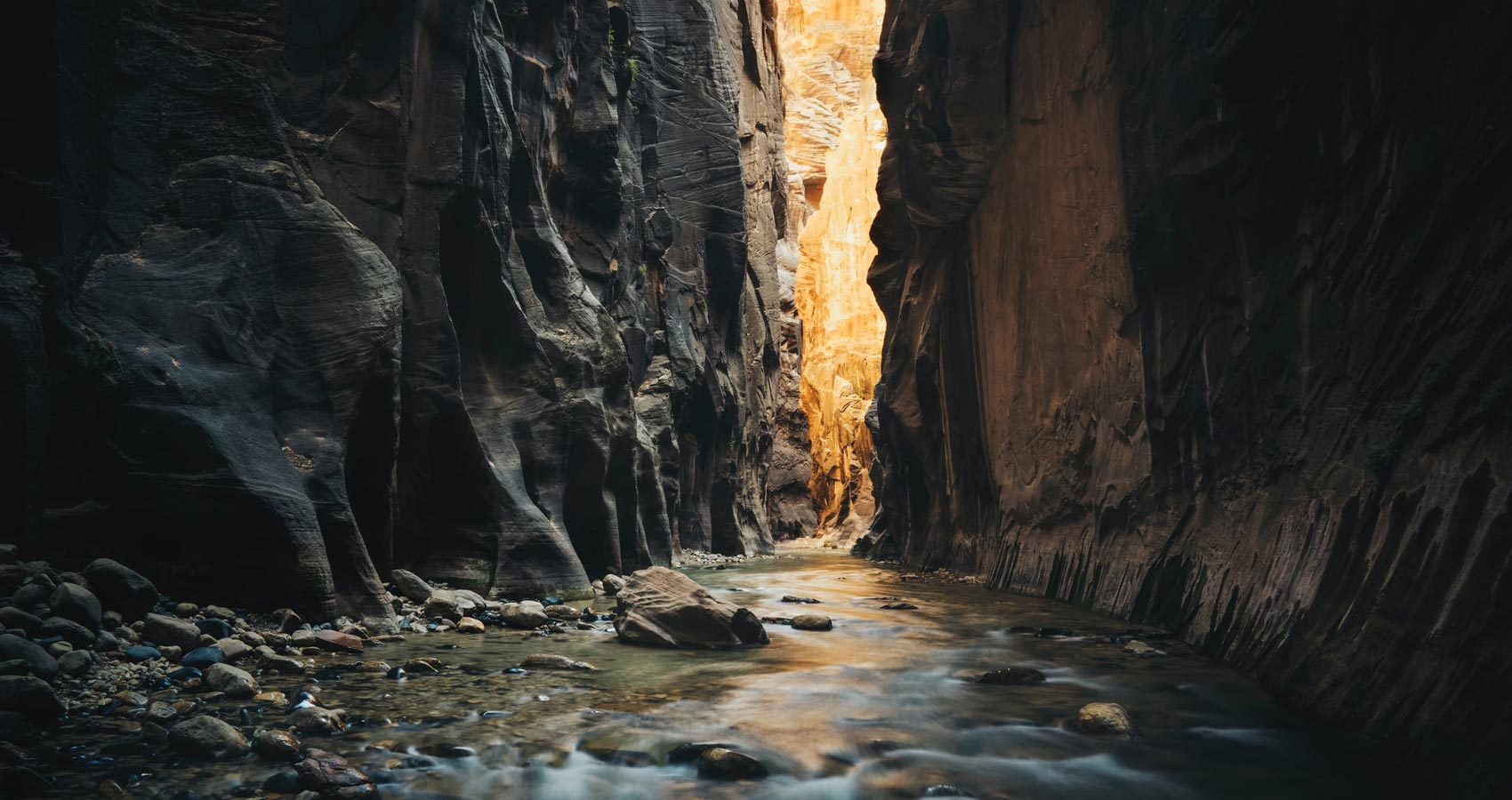 The Narrows, a poem written by Huntersjames at Spillwords.com