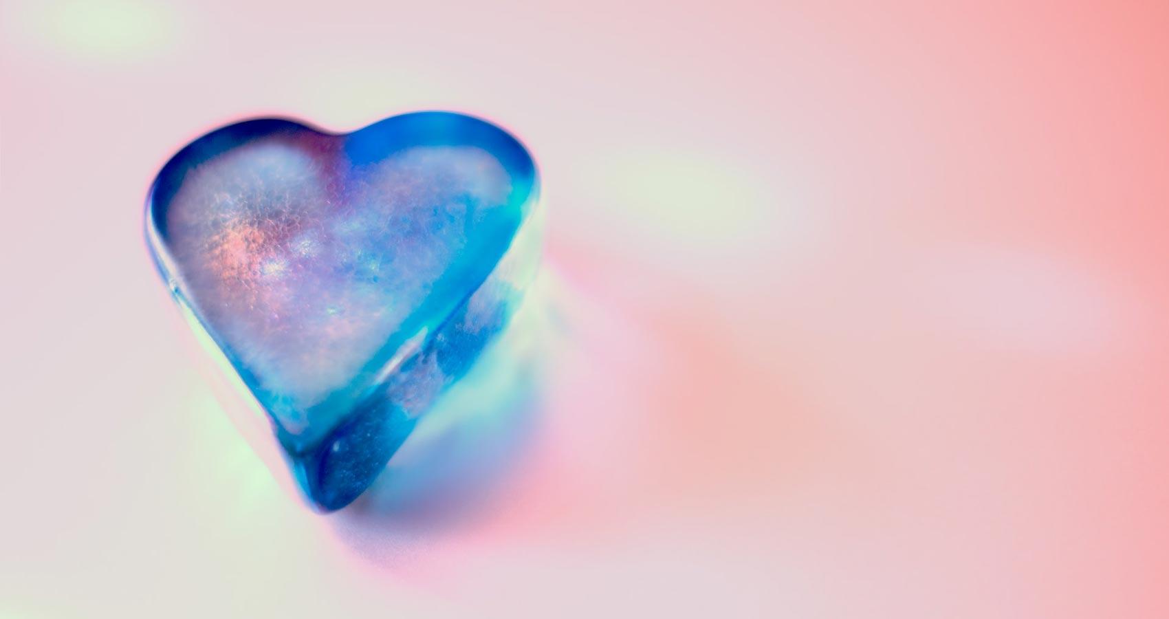 A Blue Valentine, a poem by Joyce Kilmer at Spillwords.com