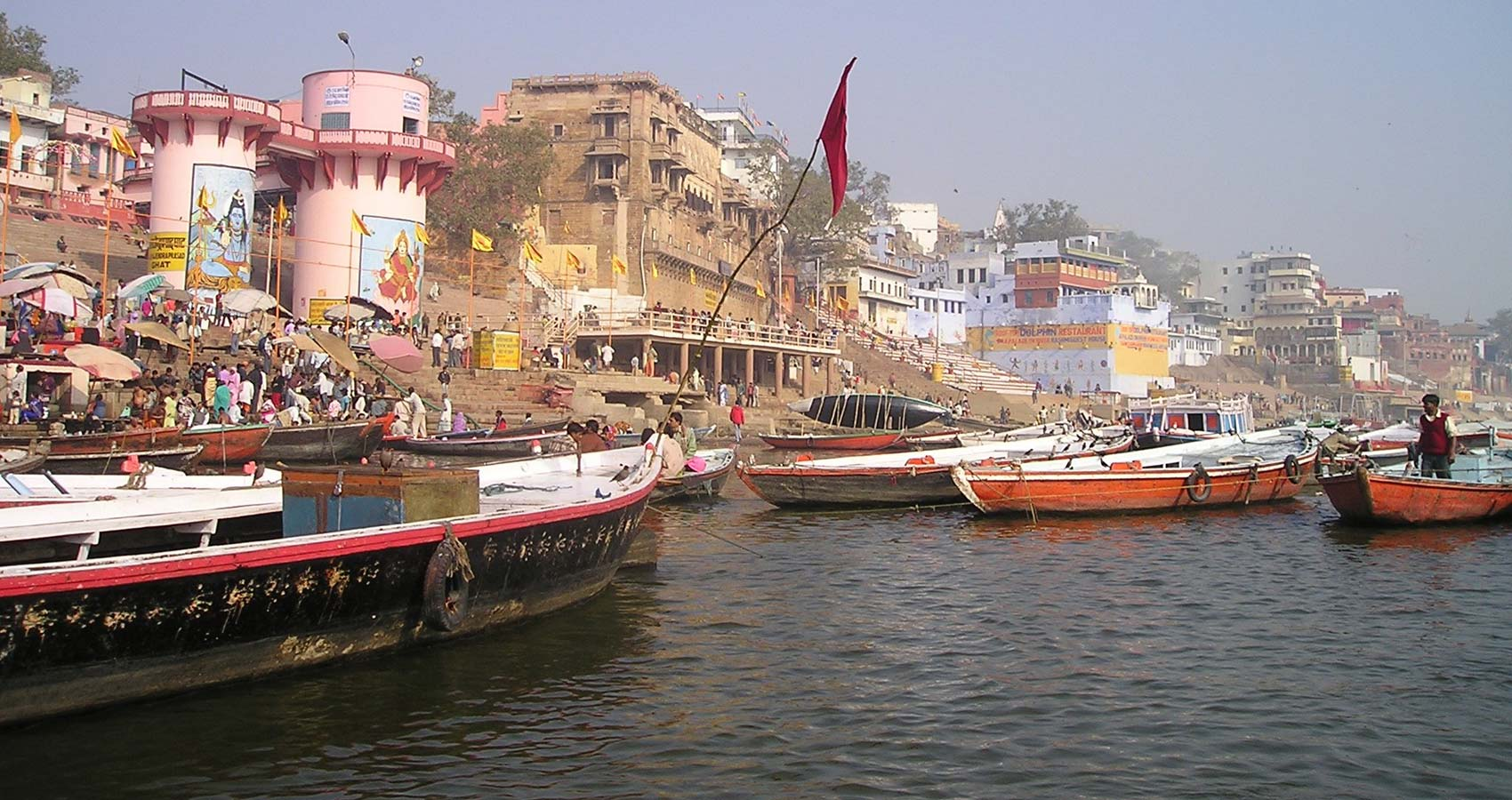 Another Ganga, poetry by Chaitali Sengupta at Spillwords.com