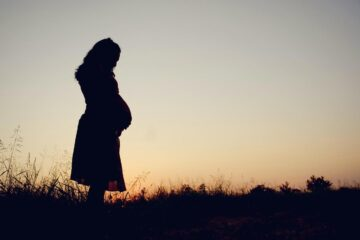 Dialogue of The Unborn, poetry by Monica St Hillaire at Spillwords.com