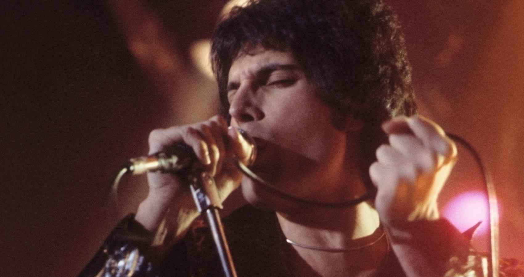 Freddy Mercury's Ghost, a poem by MD Marcus at Spillwords.com