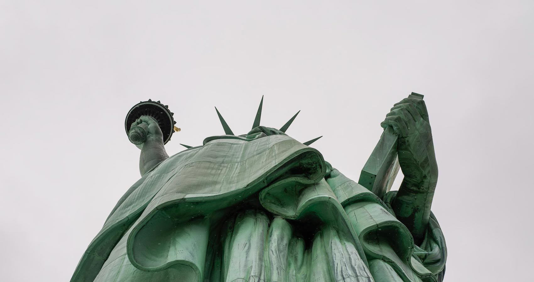 Lady Liberty's Skirt - January 6, 2021, poem by Martha Annice Jackson at Spillwords.com