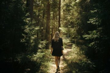 Looking to Nature... a prose by Carolyn Cordon at Spillwords.com