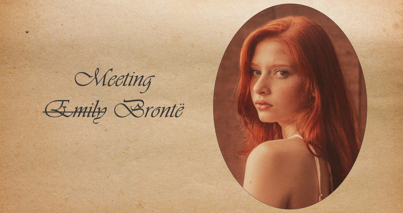 Meeting Bronte, short story by Andy Houstoun at Spillwords.com