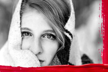 Paint Me Red, a poem written by Dr. Nikhat Bano at Spillwords.com