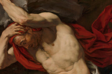 Sisyphus and I, a story written by GS Subbu at Spillwords.com