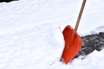 The Boy Who Never Wanted To Shovel Snow, story by David C Russell at Spillwords.com