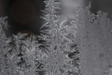 Through Frosted Window, poetry by James Lilley at Spillwords.com