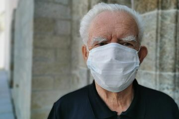 Virus in The Air, Spasms in My Back, poetry by Michael Lee Johnson at Spillwords.com