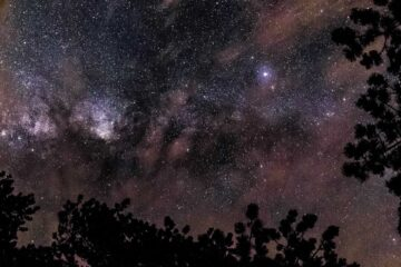 A Starry Night, poetry by Wayne Jermin at Spillwords.com