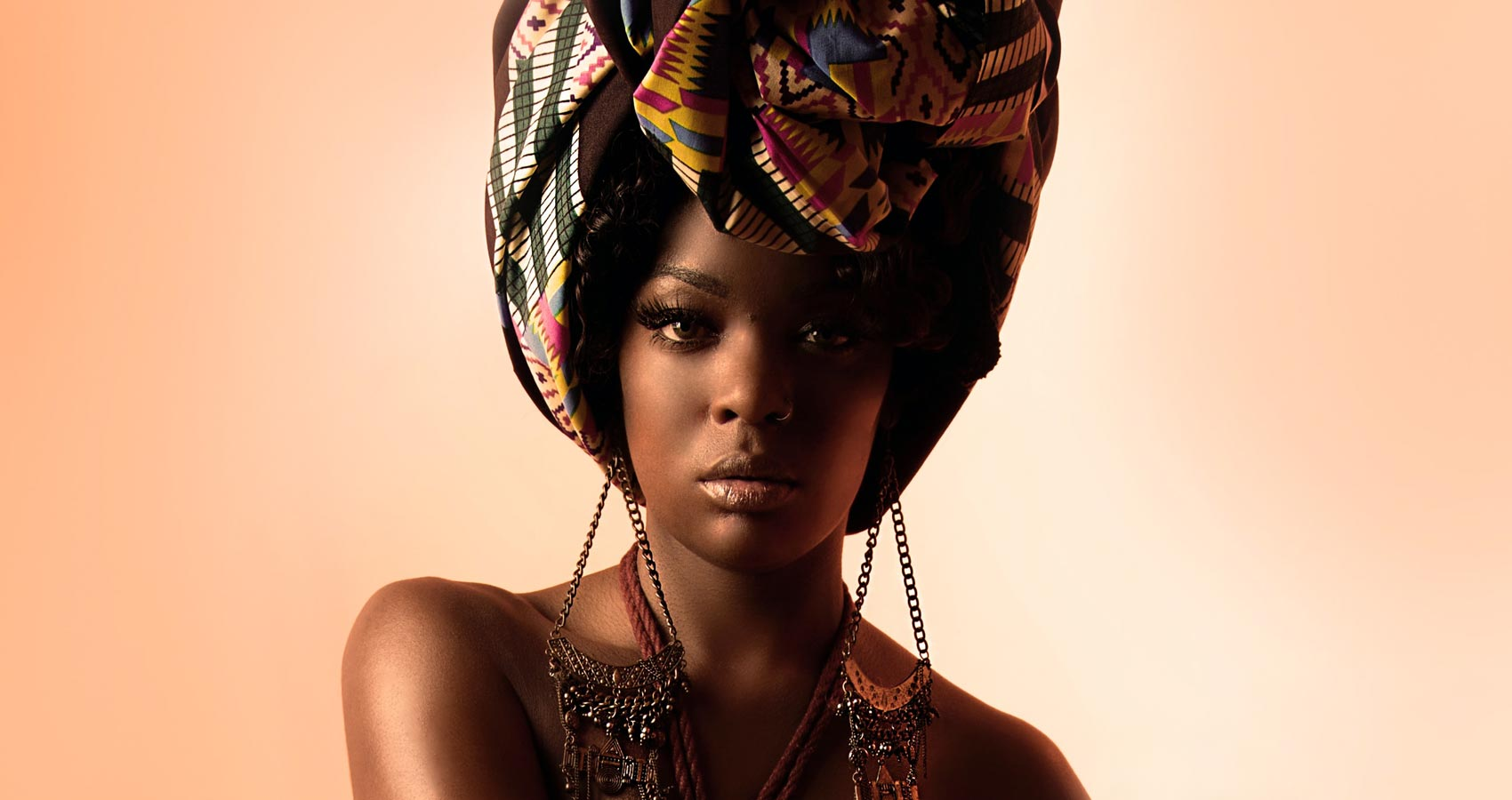 African Woman, poetry written by Ndilika Oluebube at Spillwords.com